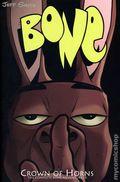 Bone TPB (1996-2004 Cartoon Books) B&W Edition 9-1ST