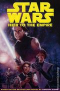 Star Wars Heir to the Empire TPB (1996 Dark Horse) 1-1ST