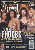 Charmed Magazine (2004) 12