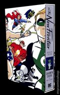Absolute DC The New Frontier HC (2006 DC) 1-1ST