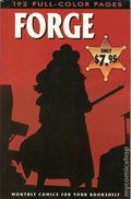Forge TPB (2002-2003 CrossGen Compendium Series) 9-1ST