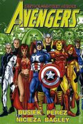 Avengers Assemble HC (2004-2007 Marvel) By Kurt Busiek 3-1ST