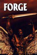 Forge TPB (2002-2003 CrossGen Compendium Series) 10-1ST