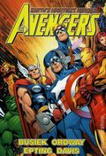 Avengers Assemble HC (2004-2007 Marvel) By Kurt Busiek 4-1ST