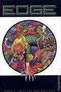 Edge TPB (2002 CrossGen Collected) 10-1ST