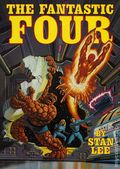 Fantastic Four HC (1979 Fireside) 1-1ST