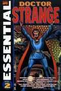 Essential Doctor Strange TPB (2001-2009 Marvel) 1st Edition 2-1ST