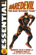 Essential Daredevil TPB (2002-2013 Marvel) 1st Edition 2-1ST