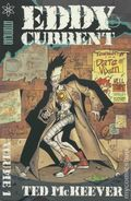 Eddy Current TPB (2005 Atomeka) 1-1ST