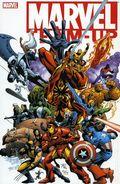 Marvel Team-Up TPB (2005-2007 Marvel) 4-1ST