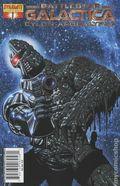 Battlestar Galactica Cylon Apocalypse (2007) 1A