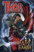 Thor Gods on Earth TPB (2003 Marvel) 1st Edition 1-1ST