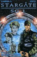 Stargate SG-1 Fall of Rome (2004) 2E