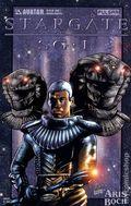 Stargate SG-1 Aris Boch (2004) 1J