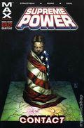 Supreme Power TPB (2004-2005 Marvel MAX) 1st Edition 1-1ST