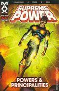 Supreme Power TPB (2004-2005 Marvel MAX) 1st Edition 2-1ST
