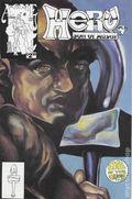 Heru Son of Ausar (1986 1st Series) 3