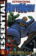 Essential Ant-Man TPB (2002 Marvel) 1-1ST