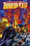 Thunderbolts Justice Like Lightning TPB (2001 Marvel) 1-1ST