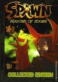 Spawn Shadows of Spawn TPB (2006 Image Manga) Collected Edition 1-REP
