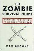 Zombie Survival Guide SC (2003 Trade Items) 1-REP