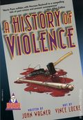 History of Violence GN (1997 Paradox Press/DC) 1st Edition 1-1ST