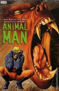 Animal Man TPB (1990-2015 DC/Vertigo) 1-REP