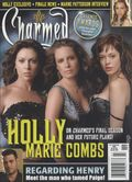 Charmed Magazine (2004) 11