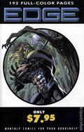 Edge TPB (2002 CrossGen Collected) 9-1ST