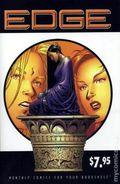 Edge TPB (2002 CrossGen Collected) 12-1ST