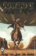 Cowboys and Aliens GN (2006 Platinum Studios) 1B-1ST