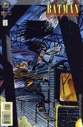 Batman Chronicles (1995) 1