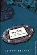 Fun Home HC (2006 Houghton Mifflin) 1-1ST