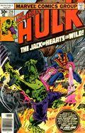 Incredible Hulk (1962-1999 1st Series) Mark Jewelers 214MJ