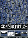 Anthology of Graphic Fiction HC (2006) 1-1ST