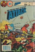 Attack (1971 5th Series Charlton) 38