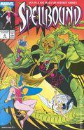 Spellbound (1988 Marvel) 2
