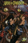 Army of Darkness Old School TPB (2006 Dynamite) 1B-1ST
