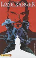 Lone Ranger (2006 Dynamite) 6A
