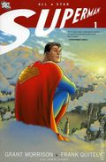 All Star Superman HC (2007-2009 DC) 1-1ST
