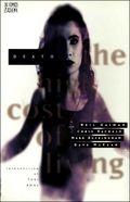 Death The High Cost of Living TPB (1994 DC/Vertigo) 1-REP