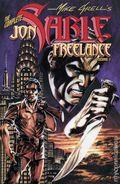 Complete Jon Sable Freelance TPB (2005-2007 IDW) 1-1ST