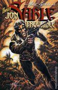 Complete Jon Sable Freelance TPB (2005-2007 IDW) 3-1ST