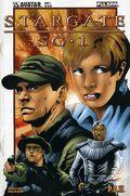 Stargate SG-1 POW (2004) 3E