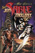 Complete Jon Sable Freelance HC (2005 IDW) 1-1ST
