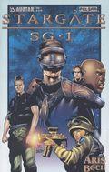 Stargate SG-1 Aris Boch (2004) 1A