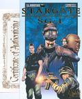 Stargate SG-1 Aris Boch (2004) 1C