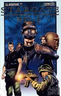 Stargate SG-1 Aris Boch (2004) 1G