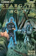 Stargate SG-1 Aris Boch (2004) 1K