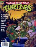 Teenage Mutant Ninja Turtles Magazine (1990) 199106